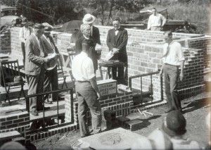 Building the Orphanage