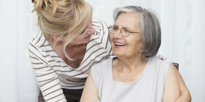 Outreach-ElderlyCare