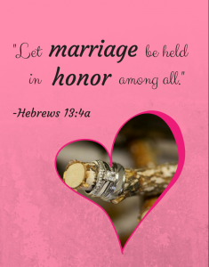 Marriage - canva- verse graphic