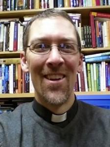 Pastor Conner
